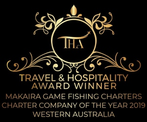 Award Wining Fishing Charter Broome